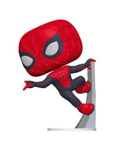 Spider-Man Far From Home (Upgraded Suit) Pop! Vinyl