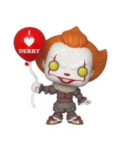 Stephen Kings Es Kapitel 2 / It Chapter 2 Pennywise (with Balloon) Pop! Vinyl