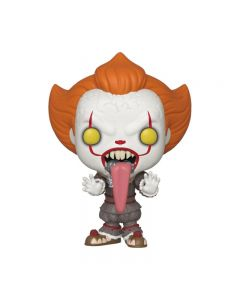 Stephen Kings Es Kapitel 2 / It Chapter 2 Pennywise Funhouse Pop! Vinyl