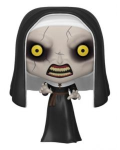 The Conjuring Universe The Nun Demonic Nun Pop! Vinyl