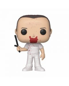The Silence of the Lambs Hannibal Lecter Pop! Vinyl