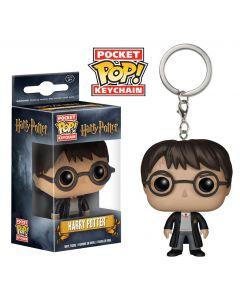 Harry Potter Pop! Keychain