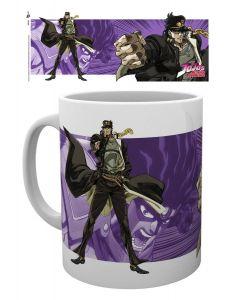 Jojo's Bizarre Adventure Jotaro Tasse / Mug