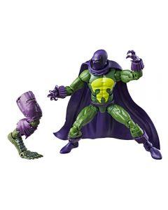 Marvel Legends BAF Lizard Spider-Man Marvel's Prowler