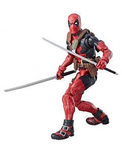 Marvel Legends 2017 Deadpool 30cm
