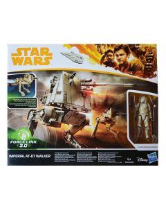Solo: A Star Wars Story: Force Link Class B Imperial AT-DT Walker