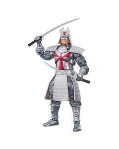 Marvel Legends Retro Uncanny X-Men Silver Samurai