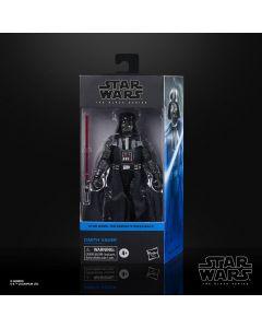 E5: Darth Vader 15cm Black Series