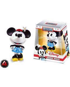 Disney Nano Metalfigs Diecast Minifigur Minnie Mouse