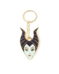 Disney Maleficent Metall Keychain / Schlüsselanhänger