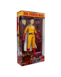 One Punch Man Saitama Mc Farlane
