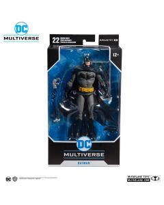 DC Multiverse Batman Detective Comics Mc Farlane