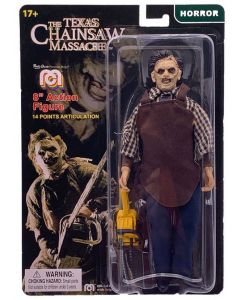 Texas Chainsaw Massacre Leatherface MEGO