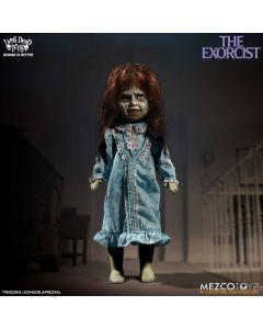 Living Dead Dolls The Exorcist Regan