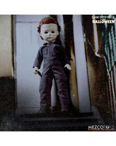 Living Dead Dolls Halloween Michael Myers