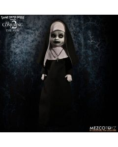 The Conjuring Universe Living Dead Dolls The Nun