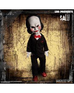 Living Dead Dolls Saw Billy