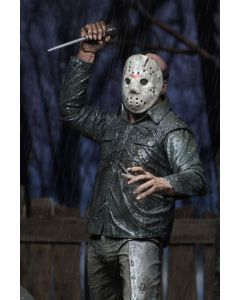 Friday the 13th V Ultimate Jason NECA