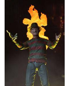 Nightmare on Elm Street 2 Freddy Krueger Ultimate Part 2