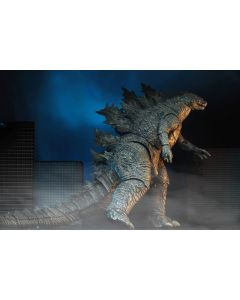 Godzilla 2019 King of the Monsters Head to Tail NECA