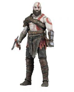 God of War (2018) Kratos