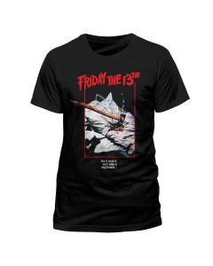 Friday the 13th You'll Wish T-Shirt