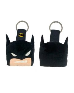 DC Comics Batman Plüsch-Keychain