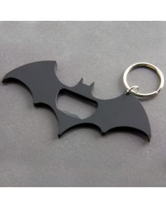 Batman Metal Keychain 3 in 1 Multitool Bat Signal