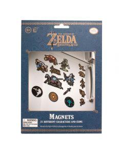 Legend of Zelda Breath of the Wild Magnete