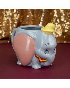 Disney 3D Dumbo Tasse / Mug