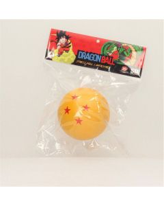 Dragonball Squeezie Anti-Stress-Ball