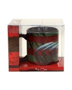 Nightmare on Elm Street Freddy Krueger Claw Tasse / Mug