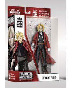 Fullmetal Alchemist BST AXN Edward Elric 13 cm