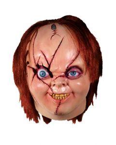 Bride of Chucky Die Mörderpuppe Maske