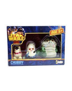 Star Wars Chubby Jabba Matrjoschka