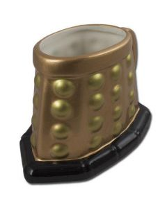 Doctor Who Dalek 3D Tasse / Mug